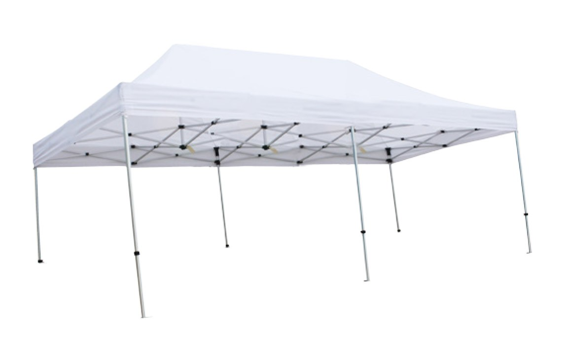 20' Canopy Tent Kit