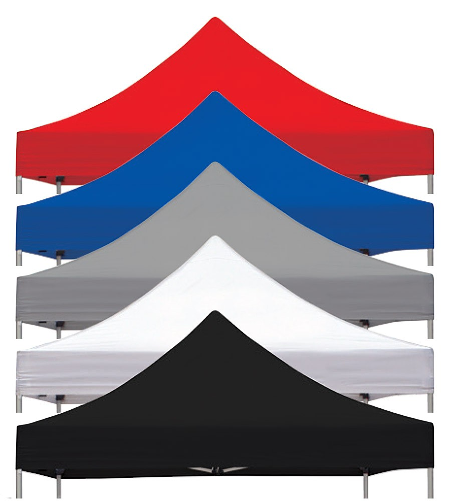 Replacement Color Color Canopy Top
