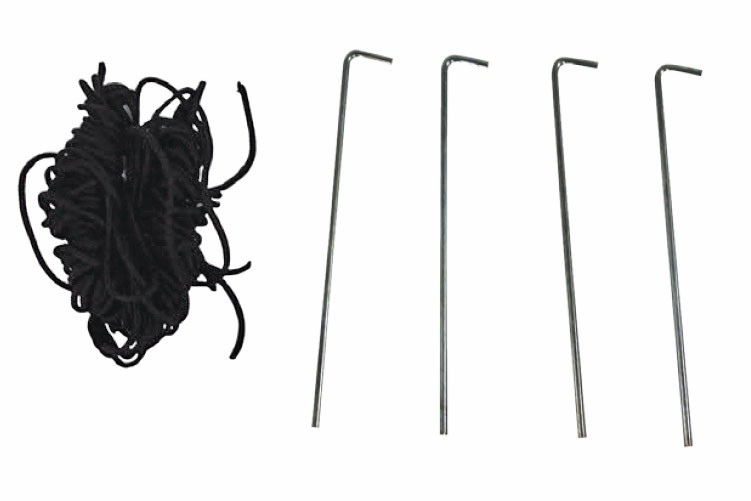 Canopy Tent Kit ground stakes