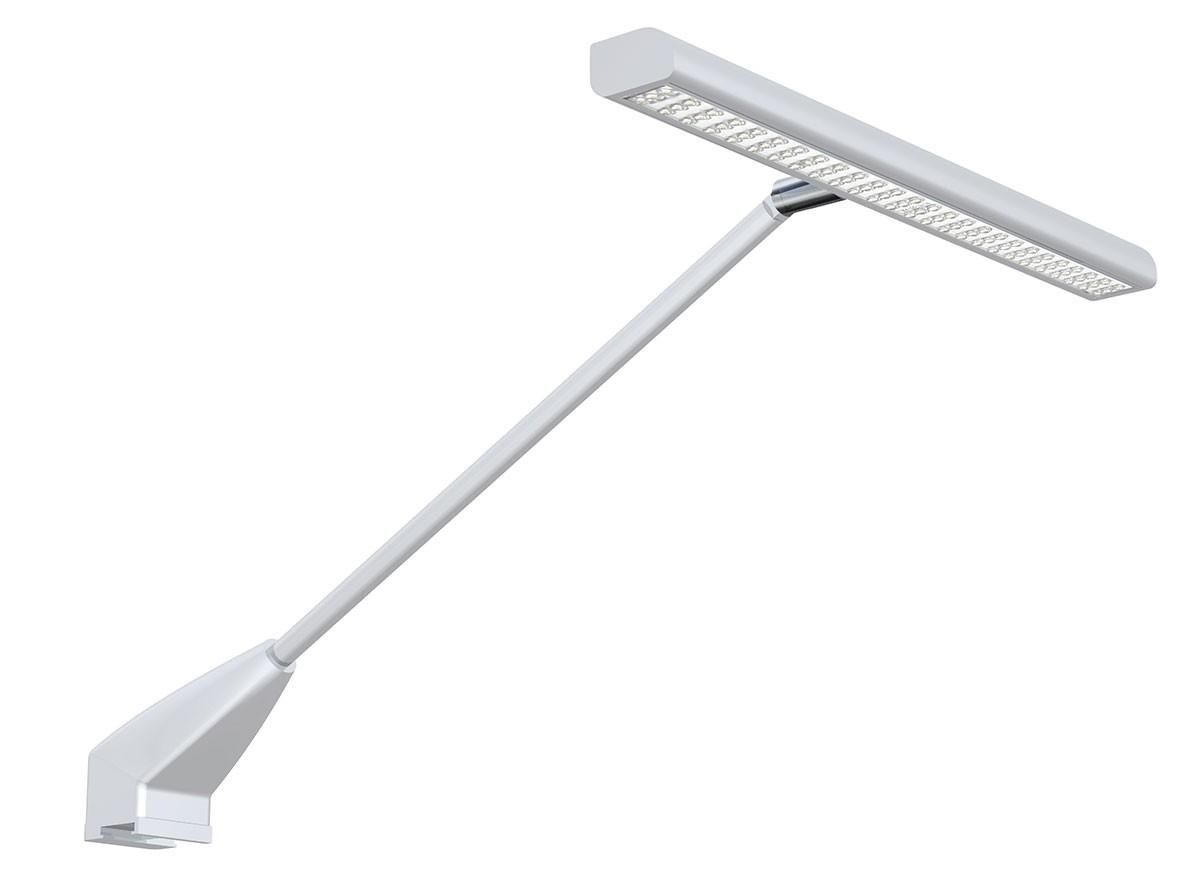 Cascade LED Display Light