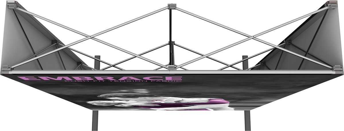Embrace 5' Tension Fabric Display