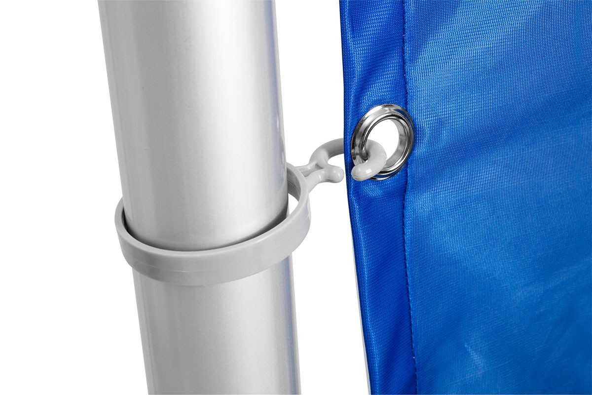 Expand FlagStand XL Outdoor Flag and Banner Pole