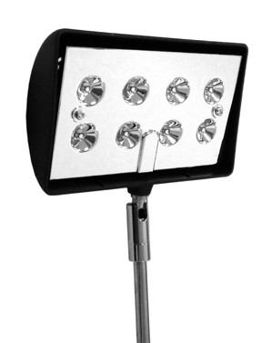 Expand LED floodlight