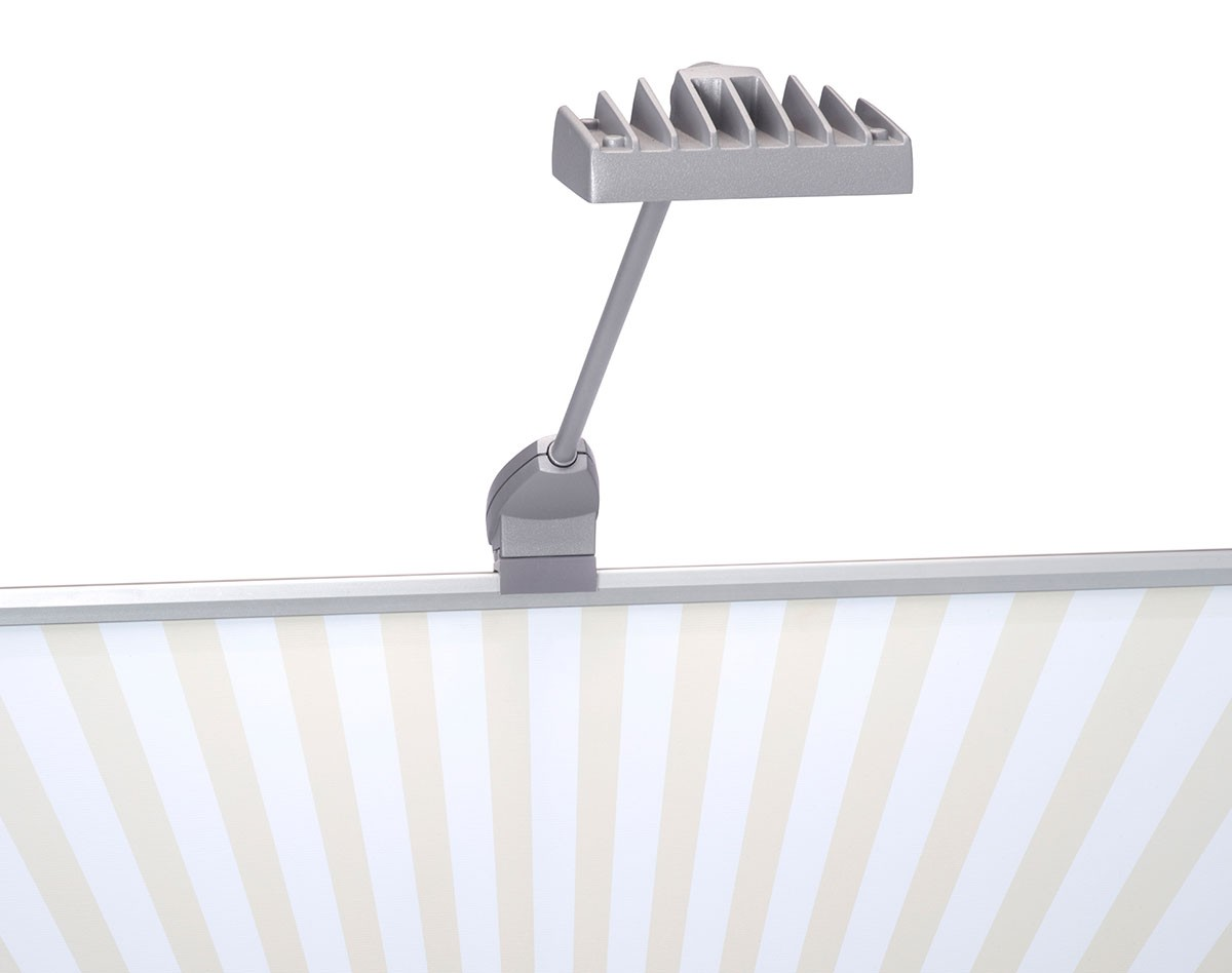 Expolinc 15 Watt LED Spotlight
