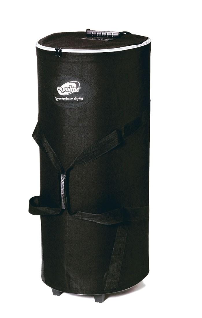 Expolinc Magnetic Pop Up 6' Curve Travel Bag