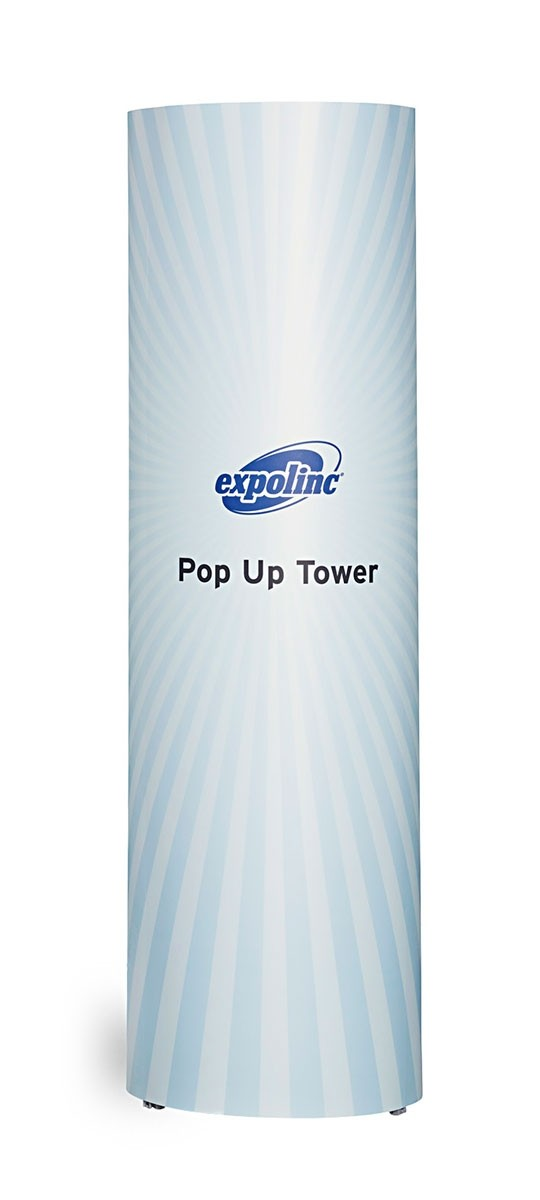 Expolinc Pop Up Tower