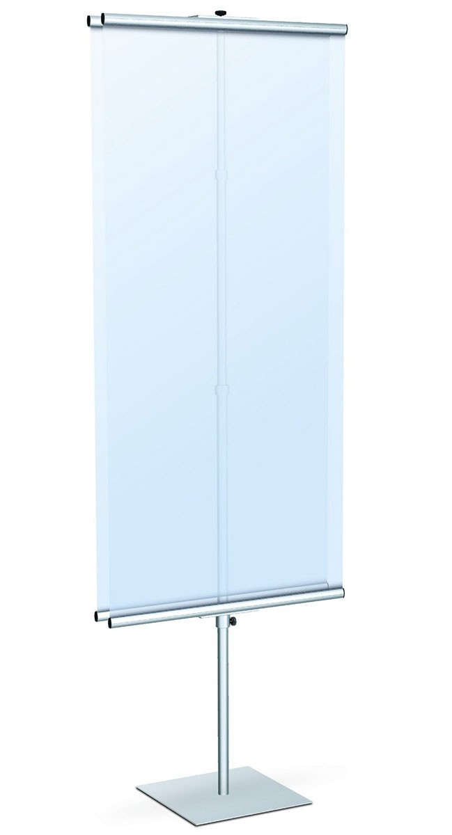 GCO GripGraphic Banner Stand