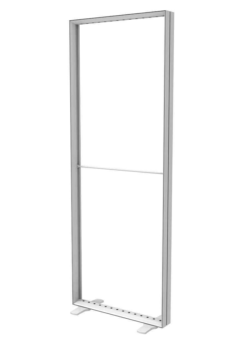 Lucid 3 Backlit SEG Display