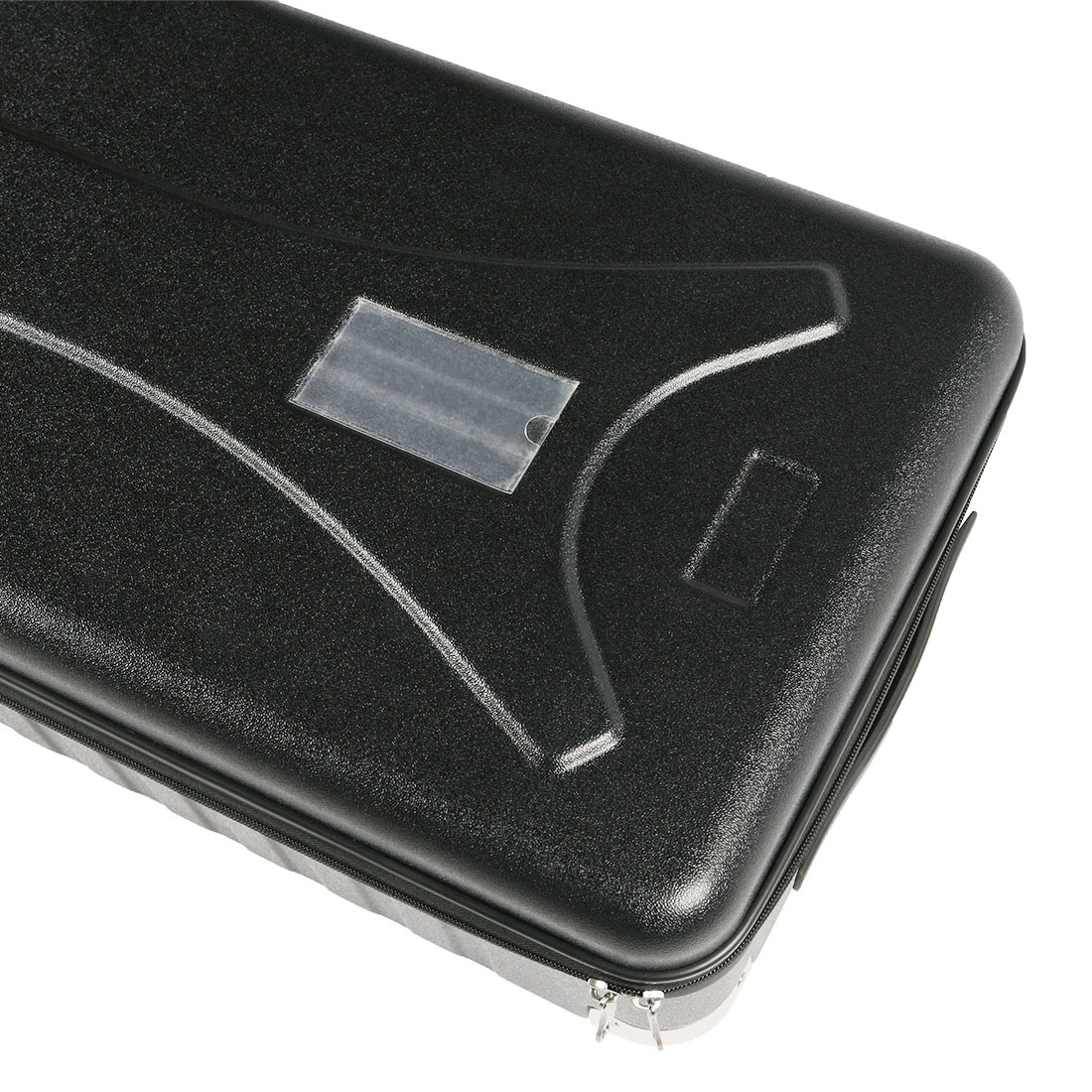 Lucid Hard Shipping Case