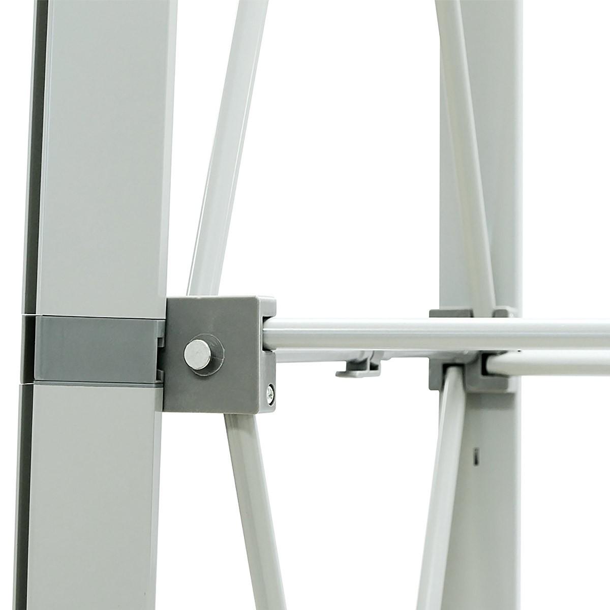 Lumos 5' Backlit SEG Popup Display