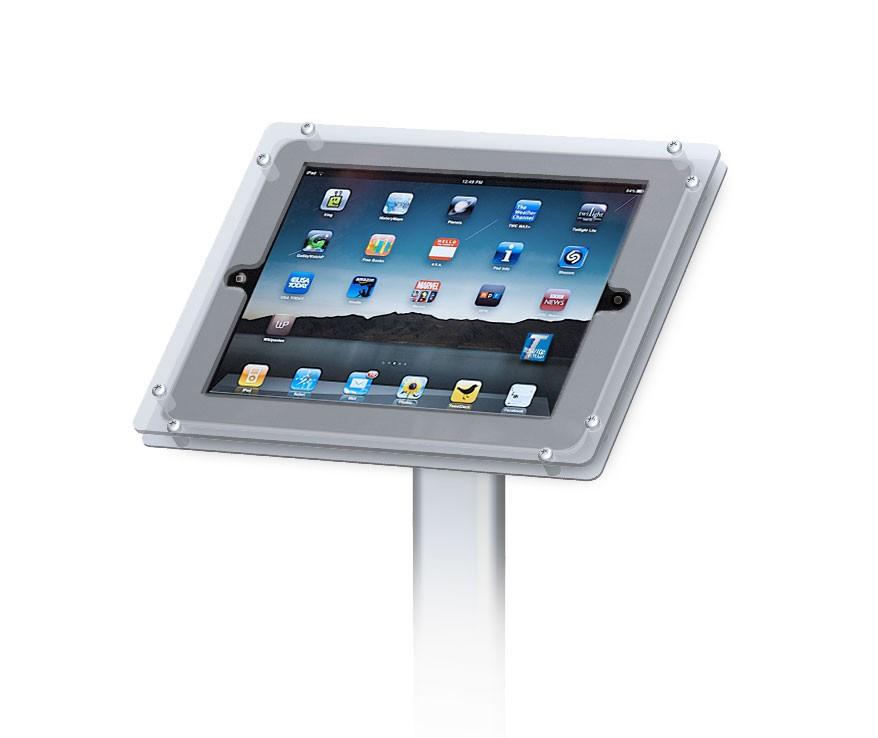 Mercury Hybrid Pro iPad Stand 36