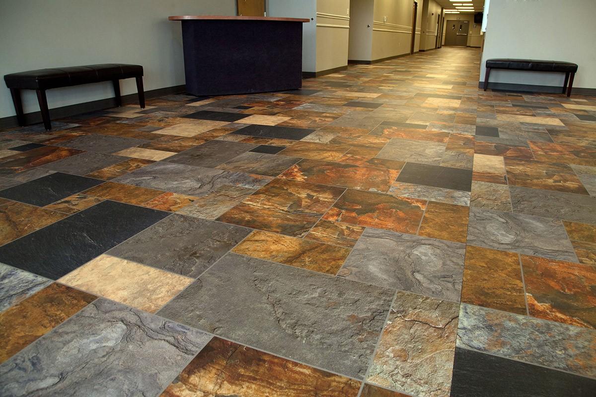 G-Floor Printable Flooring