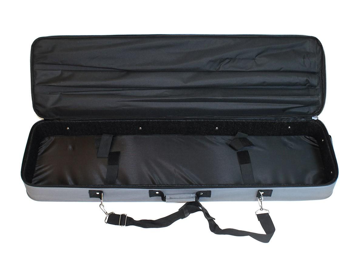 QuickSilver Pro retractable banner stand carry bag interior