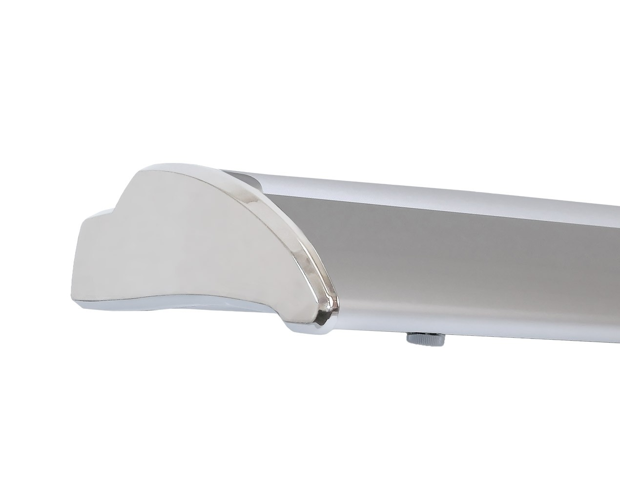 QuickSilver Pro 60 retractable banner stand