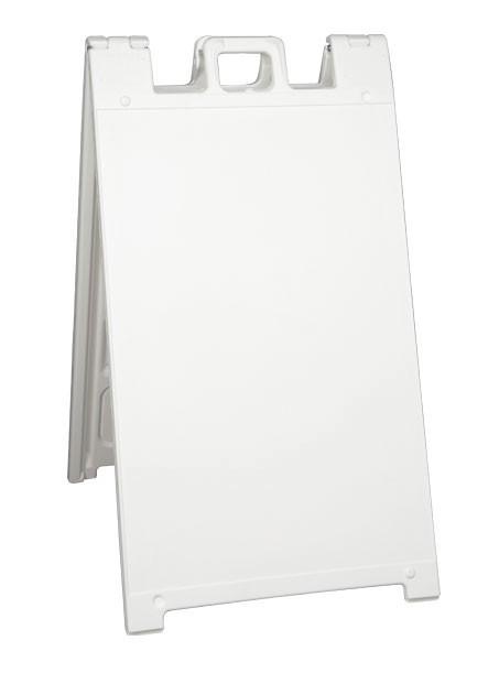 Signicade Standard A-Frame Sign Holder