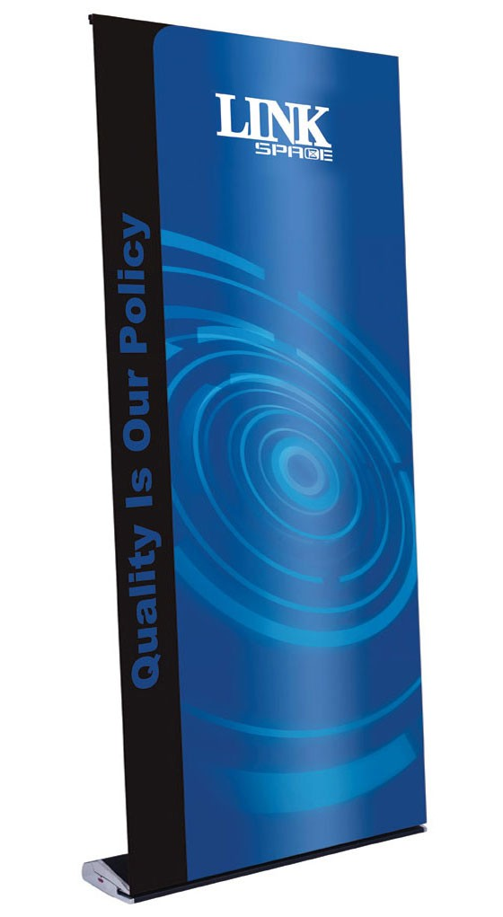 Space Link 39 Retractable Banner Stand