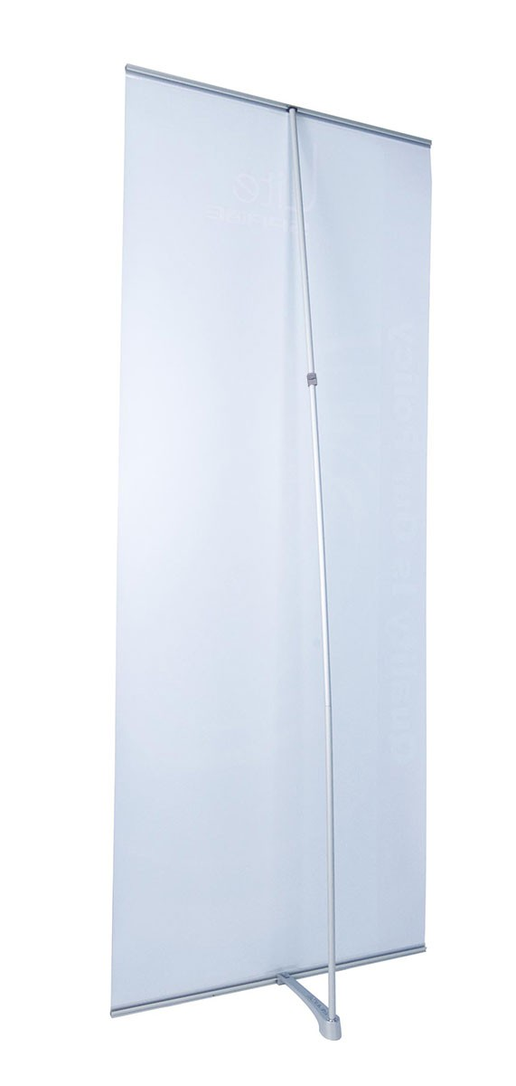 Space Lite 48 Portable Banner Stand