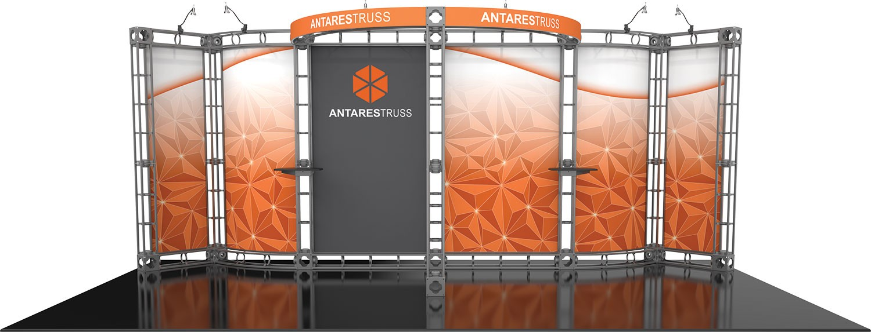 Antares 10x20 Orbital Express Truss Kit