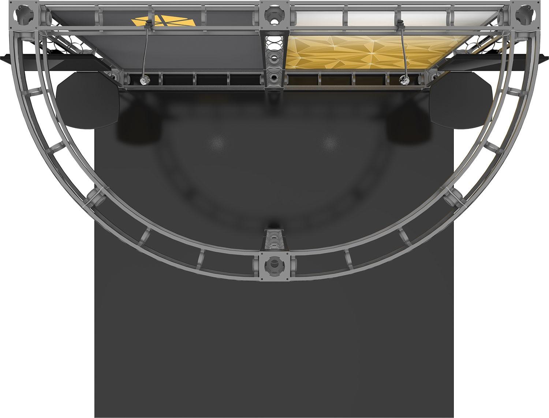 Clio 10x10 Orbital Express Truss Kit