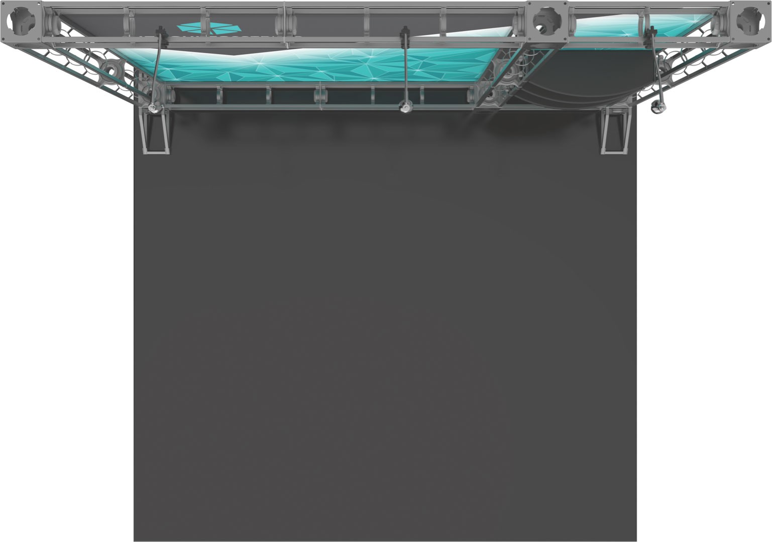 Hercules 10x10 Orbital Express Truss Kit 8