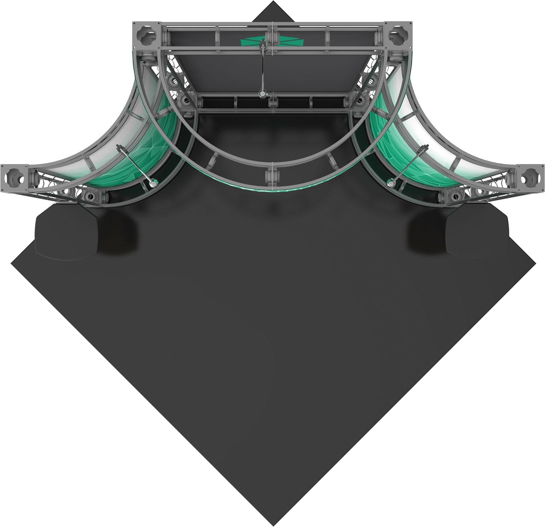 Lyra 10x10 Orbital Express Truss Kit