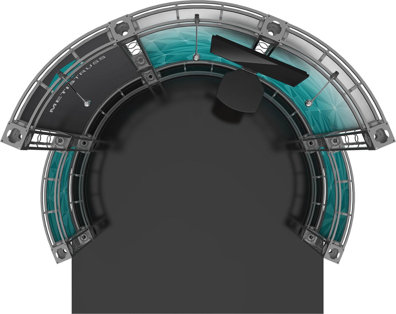 Metis 10x10 Orbital Express Truss Kit