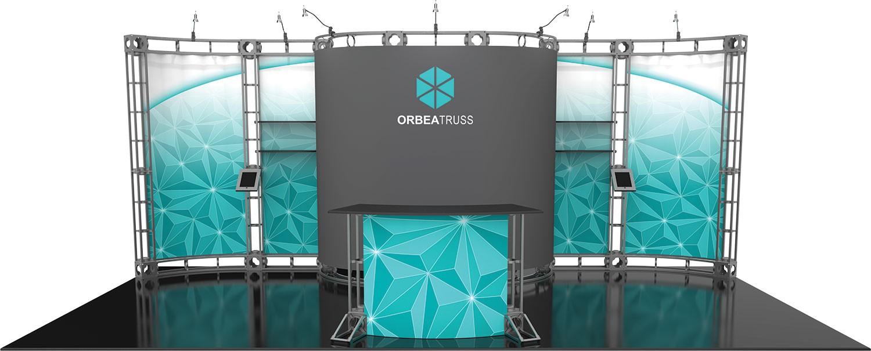 Orbea 10x20 Orbital Express Truss Kit