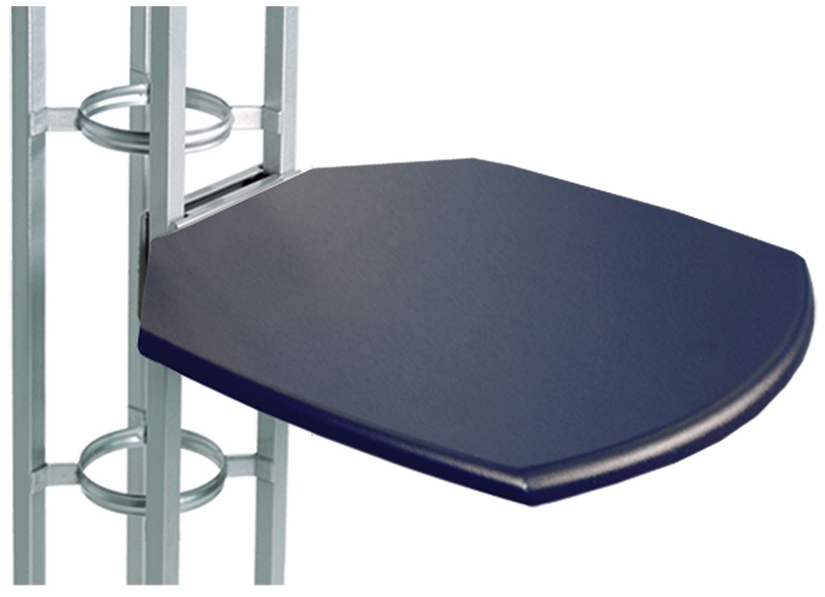 Orbital Truss Standard Tabletop in Black