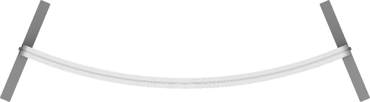 Vector Frame Curve Banner 3
