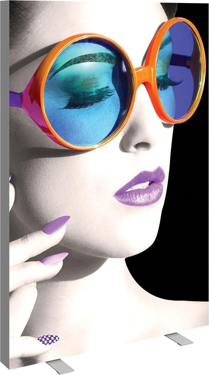 Vector Frame Essentials Backlit Display 4x6