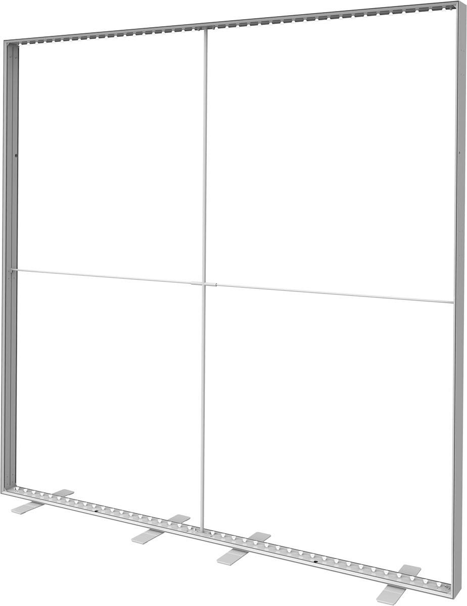 Vector Frame Essentials Backlit Display 8x8