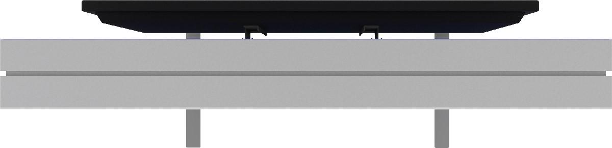 Vector Frame Monitor Kiosk 2