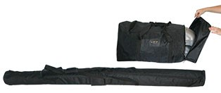 Wind Dancer Carry Bag set