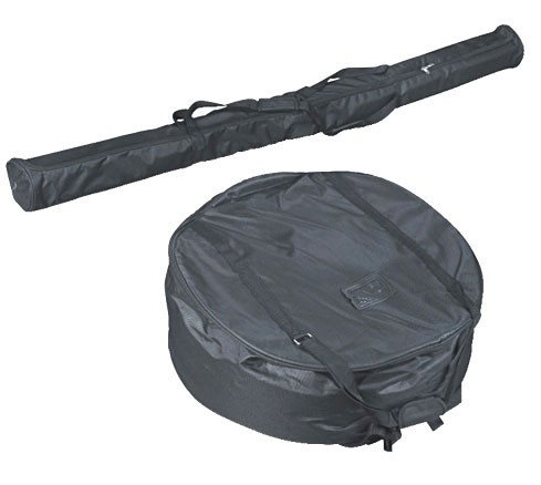 Wind Dancer LT Carry Bag set