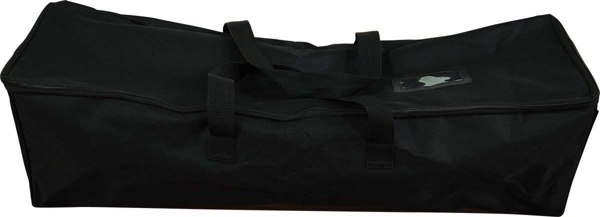 XClaim 8' Fabric Pop Up Display Kit 2
