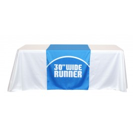 30 Inch Wide Table Runner
