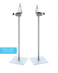 Hand Sanitizer Pump Dispenser Stand