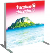 Vector Frame Backlit 3x3 Replacement Graphics