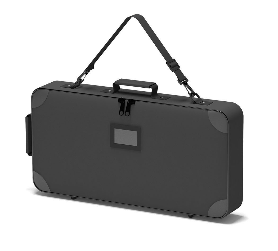 Exhibition Stand Carry Cases : Travel bags and shipping cases power graphics power graphics.com