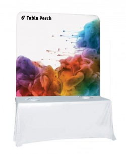 Table Perch 6 Large Replacement Graphic