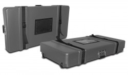 Heavy Duty Shipping Case - Small