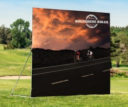 Expand GrandFabric Outdoor 8' Replacement Graphic