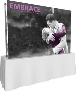 Embrace 8' x 5' Front Replacement Graphic