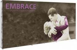 Embrace 15' Front Replacement Graphic
