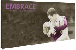Embrace 15' Replacement Graphic with End Caps