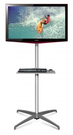 Expand MonitorStand XL Keyboard Shelf