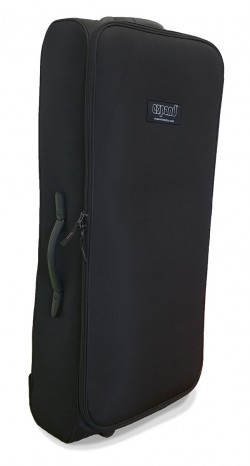 Expand GrandFabric Wheeled Bag