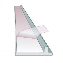 Expolinc Aluminum Panel Strip