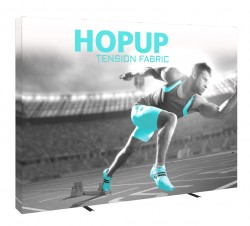 Hopup 10' Replacement Graphic with End Caps