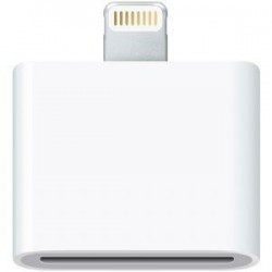 iPad Lightning to 30 Pin Adapter
